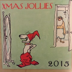 Bill Adler's Xmas Jolies 2015