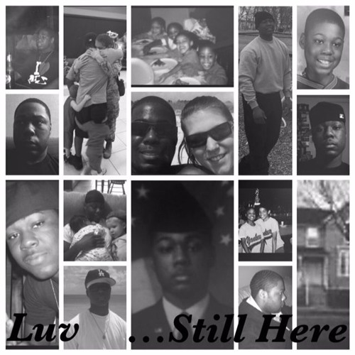 ...Still Here (Album)