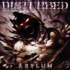 Disturbed Warrior Mp3