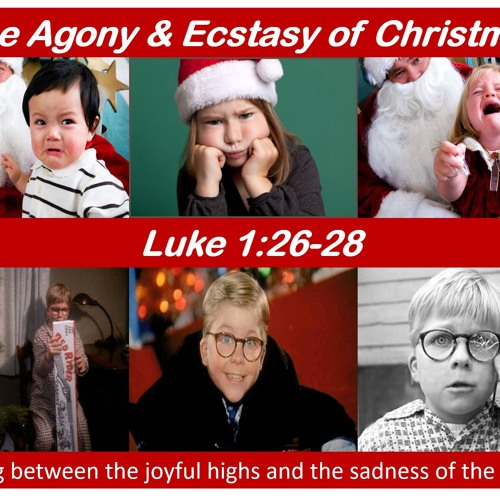 Agony and Ecstasy of Christmas