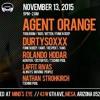 Rolando Hödar - Live @ Funk'n Deep Presents Agent Orange - Mind's Eye, Mesa, AZ (10-13-2015)