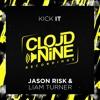 Jason Risk & Liam Turner - Kick It