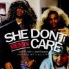 Swift Bundi Ft. Dotty Dot - She Dont Care Remix (Hosted By DjCito)