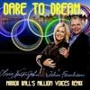 Olivia Newton -John And John Farnham - Dare To Dream (Mirror Ball's Million Voices Remix)