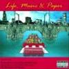 Life, Music & Paper Cont. - Penhead