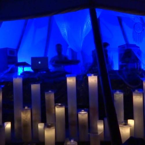 Sebastian Mullaert & Ulf Eriksson - Live @ Labyrinth 2015