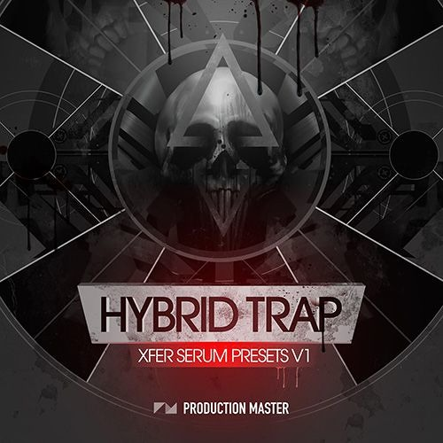 Production Master – Hybrid Trap Xfer Serum Presets