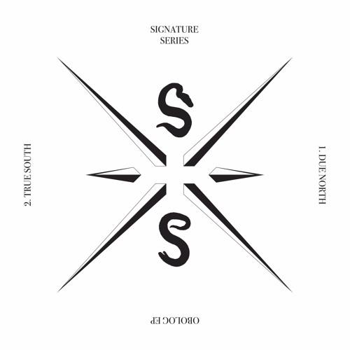Signature Series - Obolog [EP]