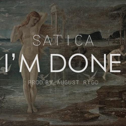 I'm Done (Prod. by August Rigo)