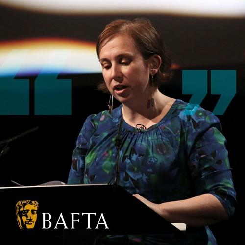 Abi Morgan: Screenwriting Lecture
