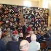 Sarre-Union :  Chant de la Paix et de la Fraternite