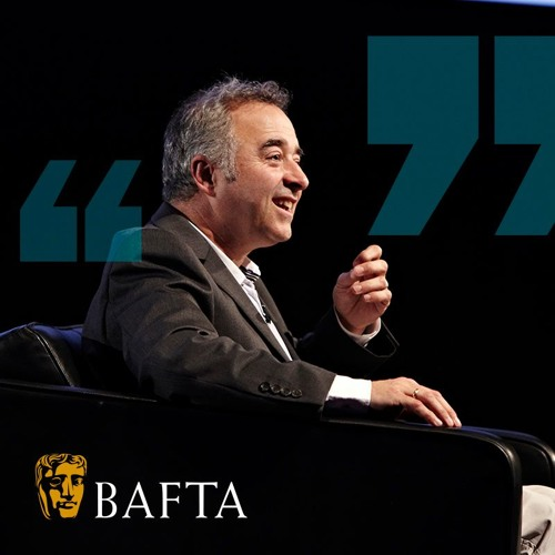 Frank Cottrell Boyce: Screenwriting Lecture