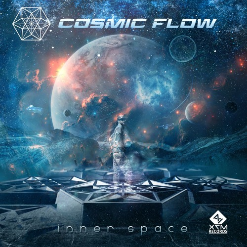 Cosmic Flow -Inner Space (Sample - Out Now @ X7M Rec)