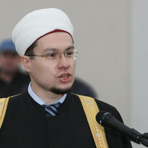 Ислам Зарипов. Миссия Пророка через призму суры ад-Духа
