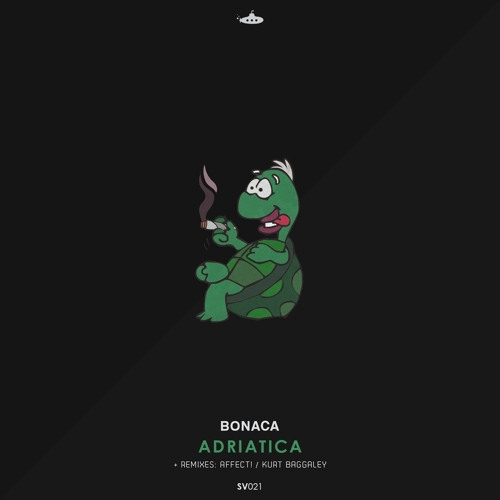OUT NOW: Bonaca - Adriatica EP