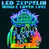 Led Zeppelin - Whole Lotta Love (Benwaambient Fiddle) [free download]