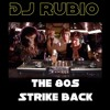 The 80s Strike Back! 80's Remixes - Rock, Pop, Freestyle & Star Wars!