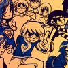 Scott Pilgrim Vs. The World The Game Medley ~ DSC