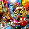 Sonic Heroes (GC) - Casino Park (Upbeat mix)