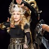 Madonna Super Bowl XLVI Half - Time Show (Studio Version)