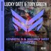 Kenneth G, Maurice West, Lucky Date & Toby Green - Kung Fu Firebird (Arun Day Edit)