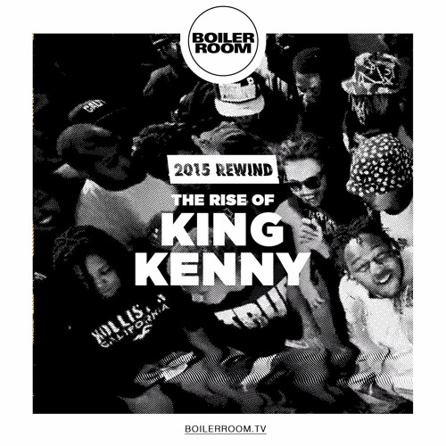 Rewind 2015: The Rise Of King Kenny