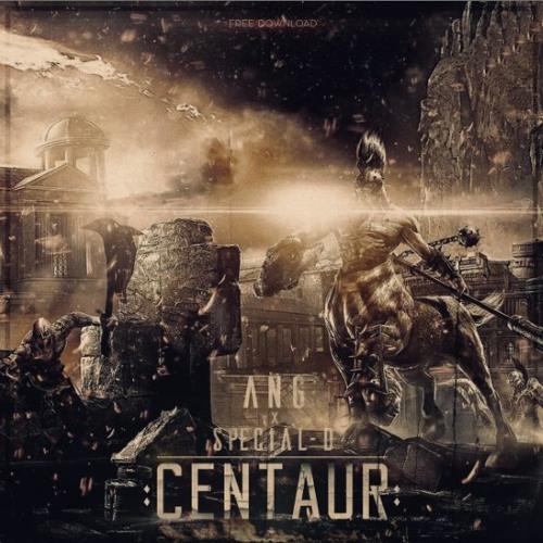 ANG & Special-D – Centaur (Original Mix)