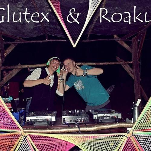 Glutex&Roakulix @ HansBunte