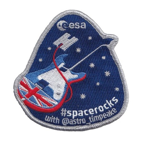 Principia Space Mission New Year Song