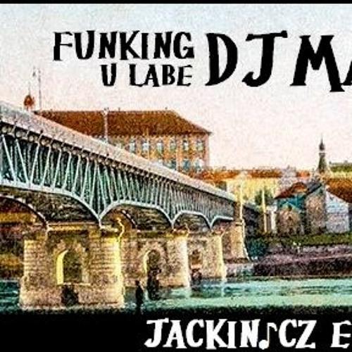 Jackin #110 - DJ Marky P – FUNKING U LABE est. 1985