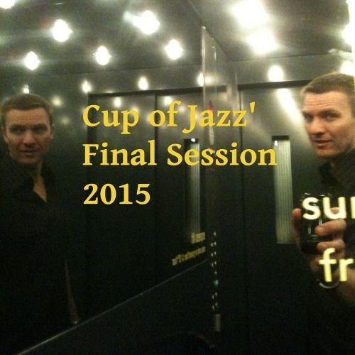 2015 The Final Session - part1