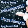 Sesión Invierno 2015 - Jorge Gómez DJ