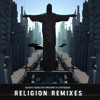 Black Tiger Sex Machine & Lektrique - Religion (Far Too Loud Remix) [Premiere]