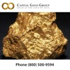 Capitalize on the 21st Century Gold Rush