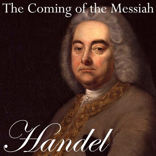 Handel, G.F. - Messiah: Part I (Glory to God in the highest) chorus