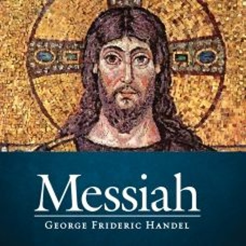 Handel, G.F. - Messiah: Part I (Behold, a virgin shall conceive) alto solo