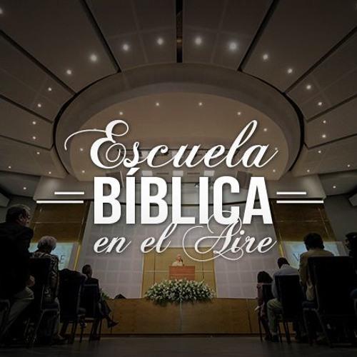 Escuela biblica ala ire - Conociendo Al Mundo Al Que Conocemos IX - 030