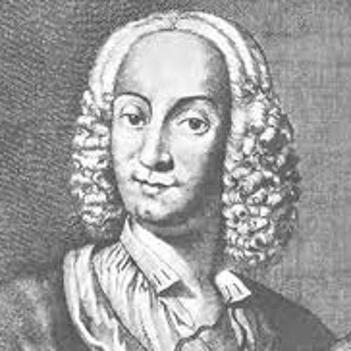 Sounds like Signor Vivaldi? - Berlin strings