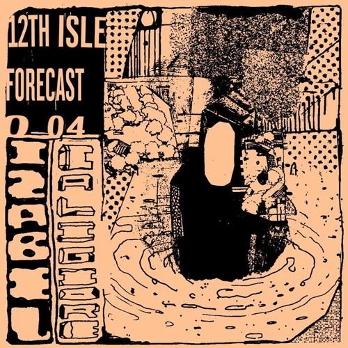 Forecast 004: Izabel Caligiore