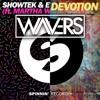 Quintino vs Showtek & Eva Shaw - Devotion N2U (Wavers Mashup)