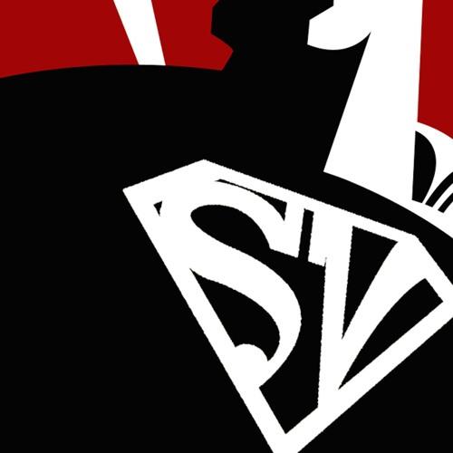 The Social Villains Christmas Special 2015 (with Jonathan McBride, Leo Volf and Tony Brooklyn)