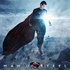 Man Of Steel - Flight