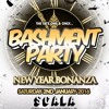 BASHMENT PARTY: SAT 2ND JAN 2016 - NEW SKOOL DANCEHALL MIX (Mixed by DJ NATE)