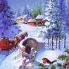 The Jack Benny Program - Christmas Shopping In New York