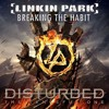 Linkin Park & Disturbed - The Vengeful One/Breaking The Habit (Meteorized Hard Rock Mashup)