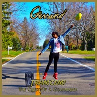 Gerrand - Boarding Pass (Prod. by Uzo)
