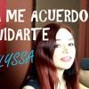 Shakira - Nunca Me Acuerdo De Olvidarte - Mhelyssa - Cover Acústico
