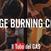 -Bridge Burning (Foo Fighters Cover)