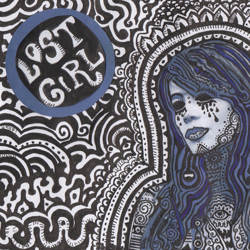 SOUTHERN END - Lost Girl