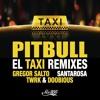 El Taxi - Gregor Salto Remix (Radio Edit)